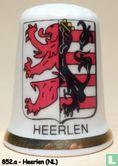 Wapen van Heerlen (NL) - Image 1