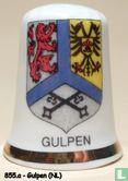 Wapen van Gulpen (NL) - Image 1