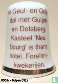 Wapen van Gulpen (NL) - Image 2