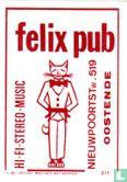 felix pub - Afbeelding 1