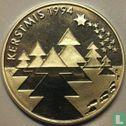 """Nederland 5 ecu 1994 """"Kerstmis"""" - Afbeelding 2"""