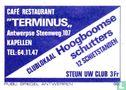 """Café Restaurant """"Terminus"""" - Image 1"""