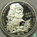 "Nederland 25 ecu 1997 ""Johan Maurits van Nassau"" - Afbeelding 2"