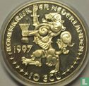 "Nederland 10 ecu 1997 ""Johan Maurits van Nassau""  - Afbeelding 1"