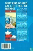 Capitaine America - The Adventures of Captain America 2