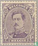 Belgique [BEL] - Roi Albert I