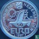 "Nederland 50 euro 1997 ""J. van Oldenbarnevelt"" - Afbeelding 1"