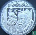 "Nederland 50 euro 1997 ""J. van Oldenbarnevelt"" - Afbeelding 2"