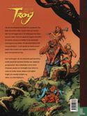 Trollen van Troy - De gevangenen van Darshan