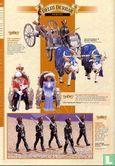 Britains (William Britain's) - Baroda Artillery Escort Set 2