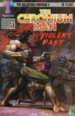 Chromium Man, the - The Chromium Man: Violent Past 1
