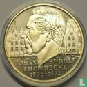 "Nederland 10 ecu 1998 ""Johan Rudolf Thorbecke"" - Afbeelding 2"