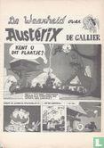 Asterix - Stripschrift 84