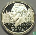 "Nederland 25 ecu 1998 ""Johan Rudolf Thorbecke"" - Afbeelding 2"