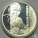 "Nederland 25 ecu 1998 ""Willem Drees""  - Afbeelding 2"