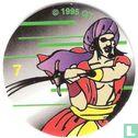 Man met zwaard - Afbeelding 1