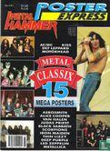 Metal Hammer - Poster Express 3 - Afbeelding 1