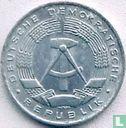 DDR - DDR 1 pfennig 1968