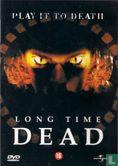 DVD - Long Time Dead