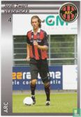 Hoofdklasse A verzamelalbum 2009/2010 - Jordi Zwart