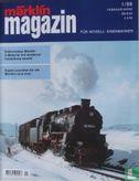 Märklin Magazin 1 - Image 1