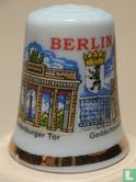 Berlin (D) - Brandenburgertor - Image 1