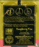 Qualitea [r] - Raspberry Tea