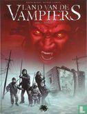 Land van de vampiers - Exodus