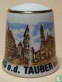 Rothenburg o.d. Tauber (D) - Image 2