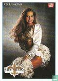 Kelli Weems - New Orleans Saints - Afbeelding 1