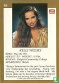 Kelli Weems - New Orleans Saints - Afbeelding 2