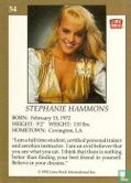 Stephanie Hammons - New Orleans Saints - Afbeelding 2
