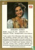 Sherry Serio - New Orleans Saints  - Afbeelding 2