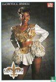 LuCretia L. Hydell - New Orleans Saints - Afbeelding 1