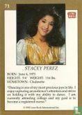 Stacey Perez - New Orleans Saints - Afbeelding 2