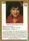 Angie Waguespack - New Orleans Saints - Afbeelding 2