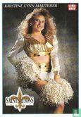 Kristine Lynn Mauterer - New Orleans Saints - Afbeelding 1