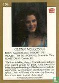 Glenn Morrison - Dallas Cowboys - Afbeelding 2