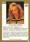 Jo Ellen Smith - Dallas Cowboys - Afbeelding 2