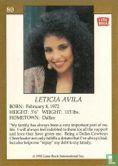 Leticia Avila - Dallas Cowboys - Afbeelding 2