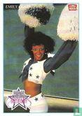 Emily Clark - Dallas Cowboys - Afbeelding 1