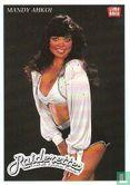 Mandy Ahkoi - Oakland Raiders - Afbeelding 1