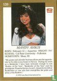 Mandy Ahkoi - Oakland Raiders - Afbeelding 2