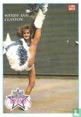 Wendy Ann Clayton - Dallas Cowboys - Afbeelding 1