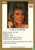 Carla Waddill - Dallas Cowboys - Afbeelding 2