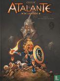 Atalante - De legende - Het labyrinth van Hades