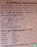"""Nederland 1 ecu 1996 """"Marten Toonder"""" zilver - Afbeelding 3"""