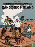 Neron et Cie (Néron & Co) - Kangoeroe-eiland