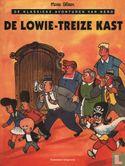 Neron et Cie (Néron & Co) - De Lowie-Treize kast