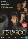 DVD - Halloween H20